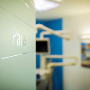 Behandlung von Parodontitis